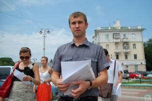 Белгородцы за два часа уведомили власти об 11 публичных акциях