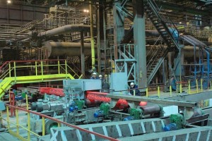 Система энергетического менеджмента ОЭМК соответствует мировым стандартам