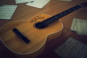 «Гитара — это маленький оркестр…»