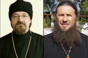 В Белгородской области отстранили от должности секретаря епископа Саввы
