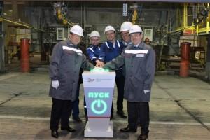 Металлоинвест завершил техническое перевооружение МНЛЗ №3 на ОЭМК для повышения качества проката