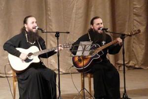 Белгородские священники получили Гран-при фестиваля «Ковчег»