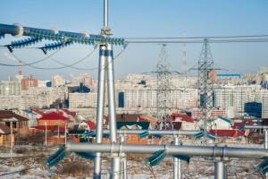 В Белгородской области зафиксирован исторический максимум энергопотребления