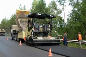 Дороги Белгородской области будут готовы к зиме до 8 ноября
