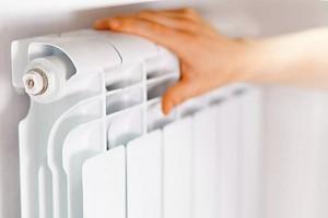 Начата подача тепла на социальные объекты округа