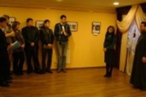 В Белгороде открылась Региональная фотовыставка «Дом Романовых на земле Святого Белогорья и землях С