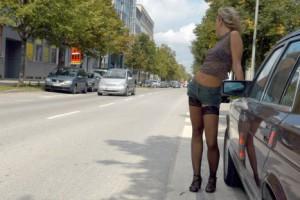 В Белгородской области предлагают штрафовать потребителей интимных услуг