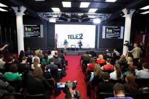 МТС и Vimpelcom Ltd заинтересованы в покупке Tele2 Russia