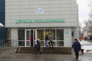 В Старооскольском городском округе будет создана окружная детская больница