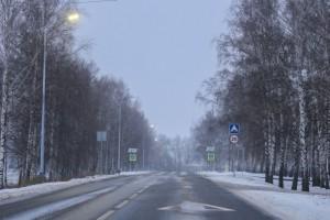 В 2020 году Белгородэнерго построило 28 км сетей наружного освещения
