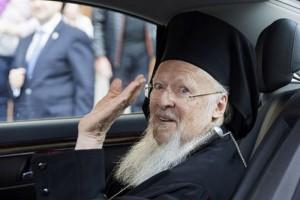 Как стамбульский патриарх Варфоломей заявил свои права на Белгородскую и Курскую епархии