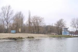 На благоустройство пляжа в Старом Осколе потратят 15 млн рублей