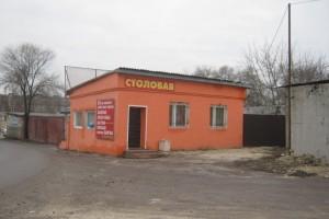 Окраины Воронежа – Монтажный проезд