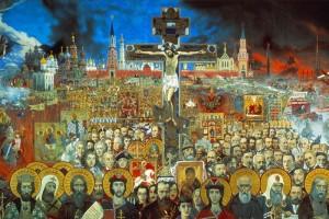 На излете декабря: размышления о стране, истории и вере