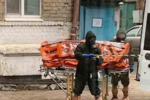 Эпидемия уже в Воронеже? Эвакуировано 2 больных с подозрением на коронавирус