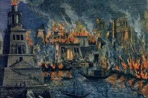 Зачем уничтожались древние знания человечества?