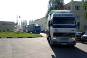 Белгородская область отправила на Кубань около 100 тонн гуманитарного груза