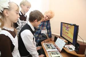 В селе Владимировка собрали уникальный электронный архив