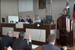 Старооскольские депутаты утвердили сводный реестр наказов избирателей