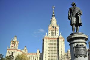 В Китае подписан договор о создании университета на базе МГУ