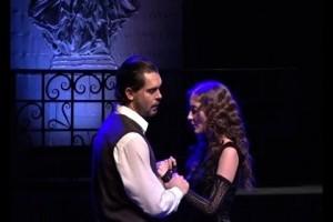 Грандиозная премьера — «Триумфальная арка» на сцене старооскольского театра