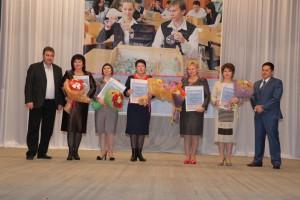 Старооскольские школы и детские сады получили гранты Металлоинвеста