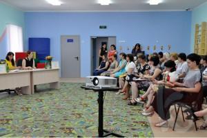 Наталия Полуянова: Мы ввёдём в школах час прогулок