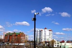 В рекреационных зонах города будет организовано патрулирование с целью недопущения вандализма