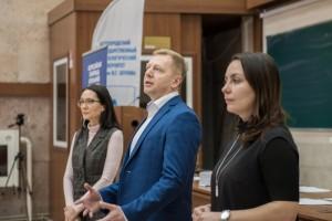 Участниками первого этапа Всероссийской олимпиады школьников «Россети»  стали 164 белгородских школь