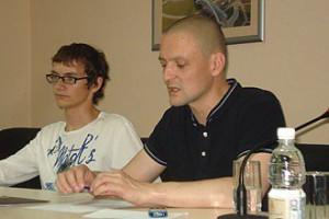 Сергей Удальцов попросил несогласных активизироваться