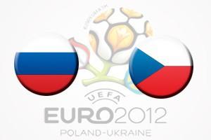 Блистательная победа нашей сборной над чехами!