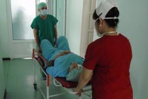 В частных клиниках можно будет лечиться бесплатно по полису ОМС