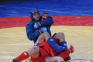 Фёдор Емельяненко стал семикратным чемпионом России по боевому самбо