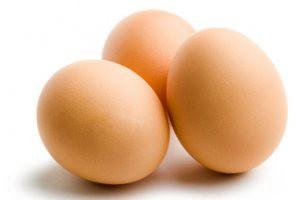 Старооскольских детей хотели накормить зараженными яйцами