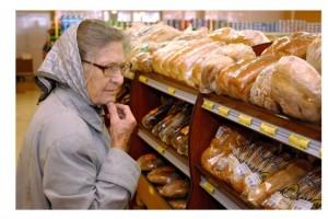 Цены на хлеб расти не будут, если о повышении цен не будут публично говорить.