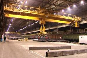 МЕТАЛЛОИНВЕСТ обновляет оборудование в сортопрокатном цехе ОЭМК