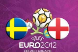 Швеция - Англия. Прогноз на матч.