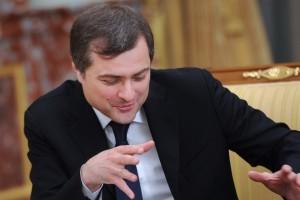 Сурков объявил путинизм идеологией будущего