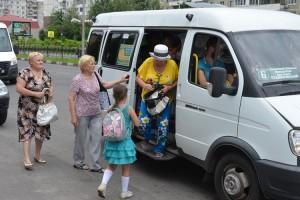 Управление транспорта и связи информирует