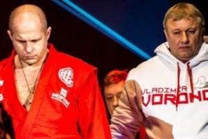 Белгородские власти выразили соболезнования в связи со смертью тренера Федора Емельяненко