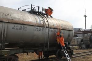 Двое рабочих погибли при ремонте цистерны на Оскольском электрометаллургическом комбинате
