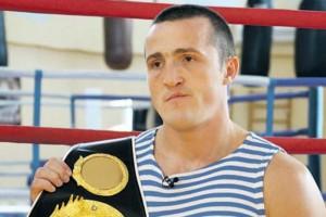 Александр Лебедев проводит набор юношей 10-18 лет для занятий боксом