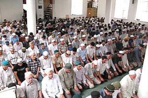 Белгородские мусульмане обиделись на полицию