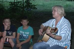 Под Губкином прошел фестиваль «Богословская лира»