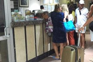 десятки белгородцев не могут вылететь на родину из Анталии