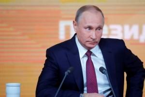 Президент России, Владимир Путин, отменил транспортный налог в 2018 году