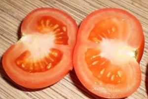 Китайские помидоры под видом азербайджанских.