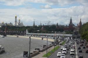 Где московские выбоины и дорожные ямы