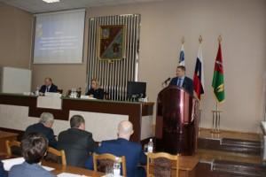 Прошло одиннадцатое заседание Совета депутатов округа