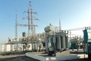 Белгородэнерго реконструировало две высоковольтные подстанции в Новооскольском районе
